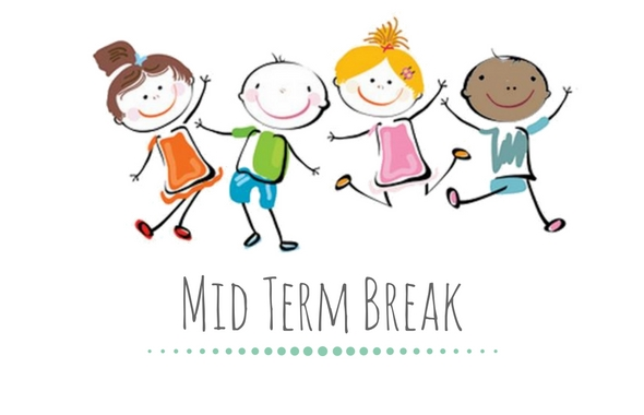 mid term break essays Read 'follower' and 'mid-term break' printed below and on page 13  'mid-term  break' this is explored through the traumatic death of the.